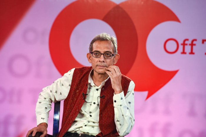 Striking a note of caution, Banerjee said Prime Minister Narendra Modi has more faith in corporates than he did. Photo/PTI