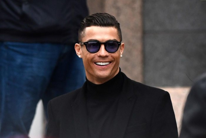 The court sentenced Ronaldo to a two-year jail sentence that it immediately reduced to a fine of 365,000 euros, which adds on to another penalty of 3.2 million euros, the sentence read. AFP Photo