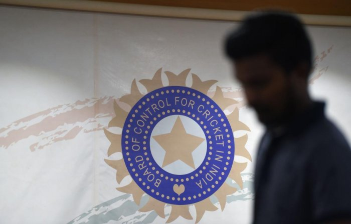 """The BCCI legal team has informed the CoA that the Board """"ensured all efforts to make tax exemptions to ICC. Prior to this event (2016), these events have always received tax exemptions."""" (AFP File Photo)"""