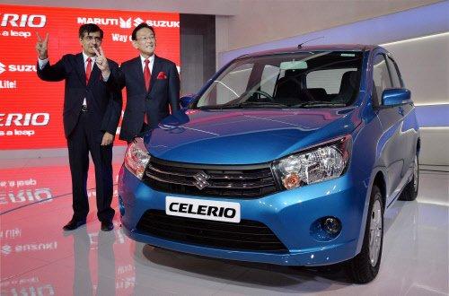 Maruti Suzuki hikes car prices by up to Rs 12,000