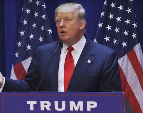 Trump partners IREO for Rs 1,000 cr office tower in Gurgaon
