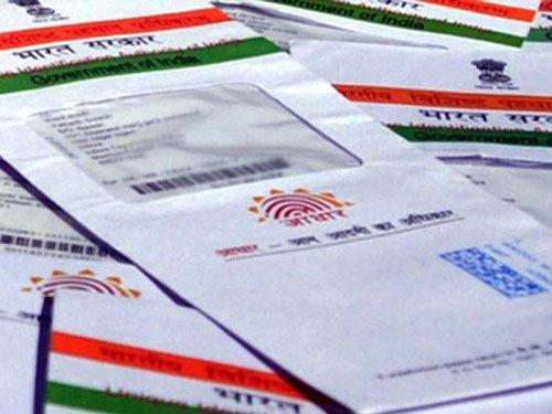5,000 fake Aadhaar cards seized in WB