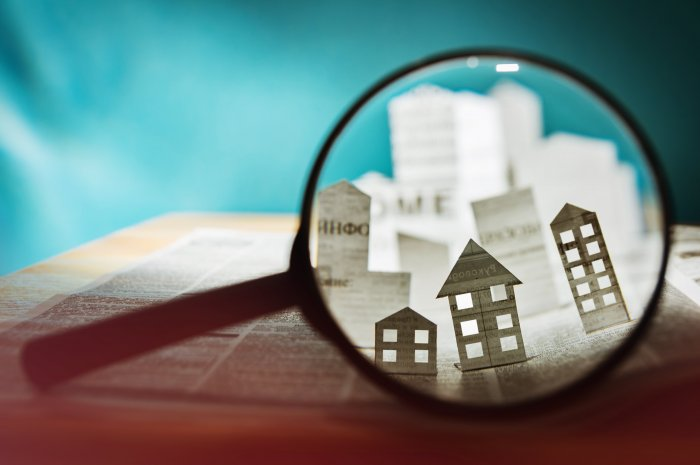 """""""For the real estate sector which is undergoing major challenges for the past three-four years, the budget has fallen short of expectations."""" (Credit: ThinkStockPhotos)"""
