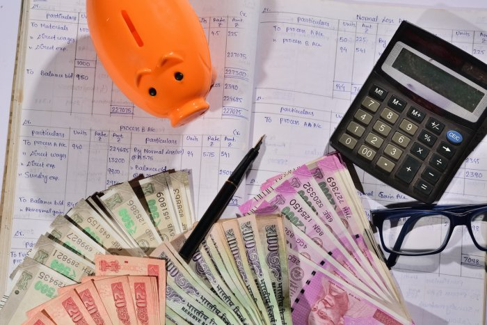 Under the new tax proposal, people with an annual income of up to Rs 2.5 lakh will not have to pay any tax. For income between Rs 2.5 lakh to 5 lakh, the tax rate (as earlier) is 5 per cent. Credit: iStock image