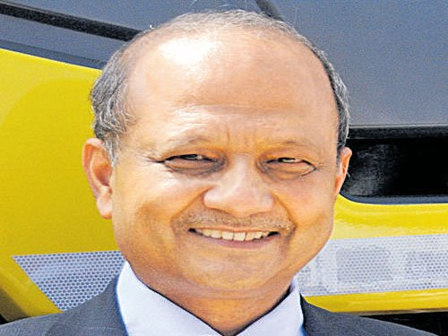 VECV to raise capacity at Indore plant to 7,000 units