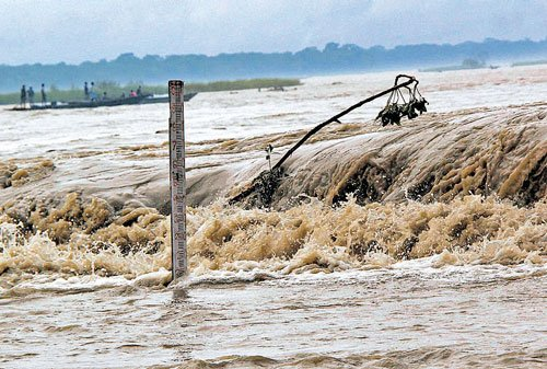 31 villages submerged, 22,000 affected in WB's Malda district
