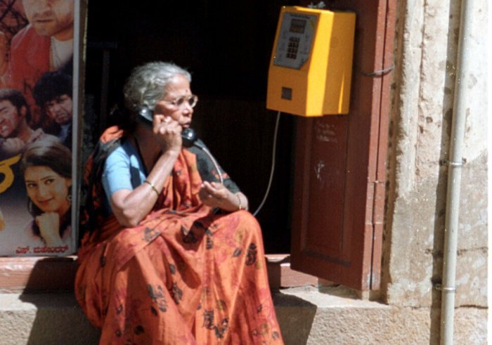 50,000 villages yet to get mobile network