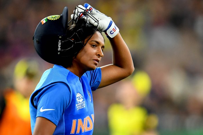 Heartbreak For India In Women S T20 World Cup Final Get Bowled