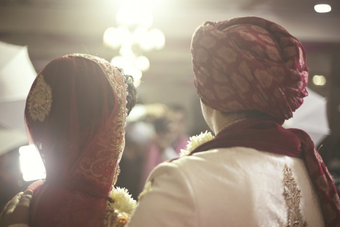 Under the scheme, Rs 50,000 each was given to the beneficiaries at the time of marriage to purchase essential items. (Credit: iStockPhoto)