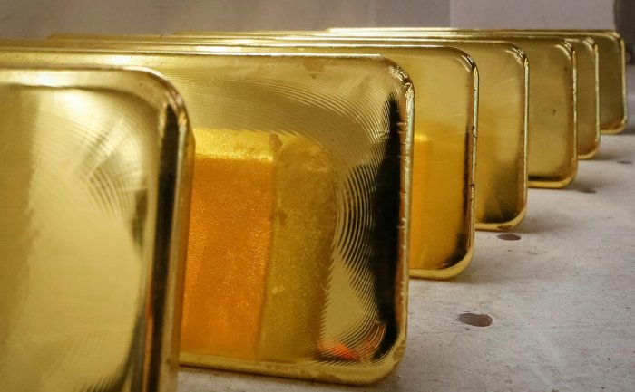 The clarification comes amidst media report indicating the government move to launch amnesty scheme that will allow individuals and entities to declare their unaccounted gold holding without risk of being prosecuted. (Reuters File Photo)