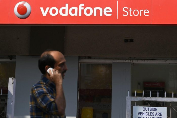 DoT in its filing has stuck to its original AGR calculation of Rs 53,000 crore and Rs 37,700 crore for Vodafone Idea (VIL) and Bharti Airtel, respectively, which are higher than the estimates by these companies. Credit: AFP Photo