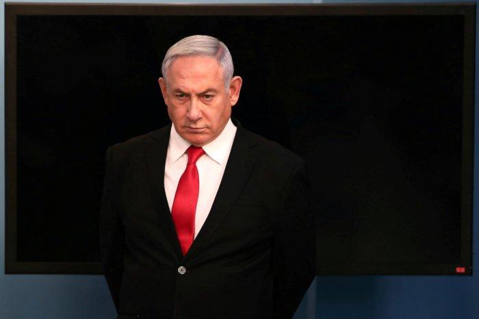 Israeli Prime Minister Benjamin Netanyahu. Credit: Reuters File Photo