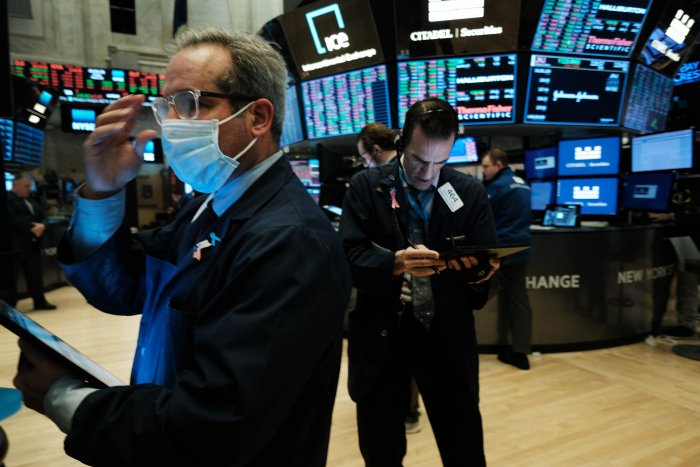 NYSE (AFP photo)