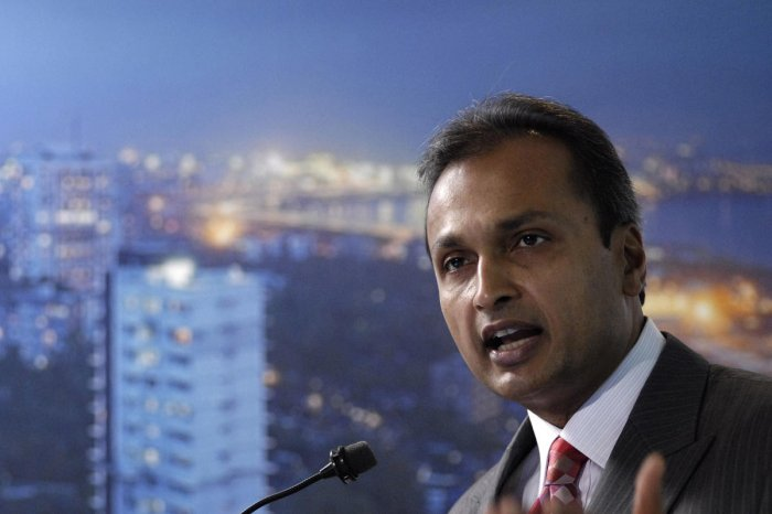 The brother of one of Asia's most wealthy men and a one-time billionaire himself, Anil Ambani lost an attempt to appeal a UKcourt order that he set aside $100 million in his dispute with three Chinese banks.