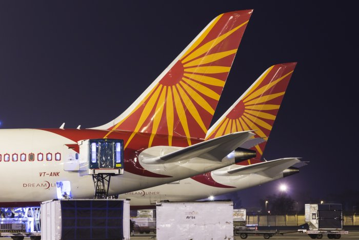 Public sector airline Air India has decided to implement a 10% cut in the allowances of all its employees in a bid to tide over the stress arising out coronavirus epidemic.