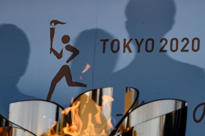 The IOC agreed with Japan on Tuesday to the first postponement in the Olympics' 124-year history due to risks from the coronavirus impact.
