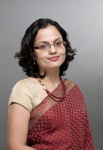 Dr Shireen Furtado