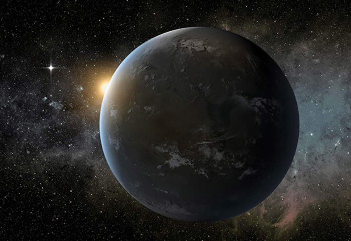 The newly found object, called 2015 TG387, was discovered about 80 astronomical units (AU) from the Sun. (File photo for representation)