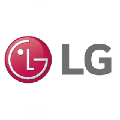 LG Electronics Logo. Photo TWITTER