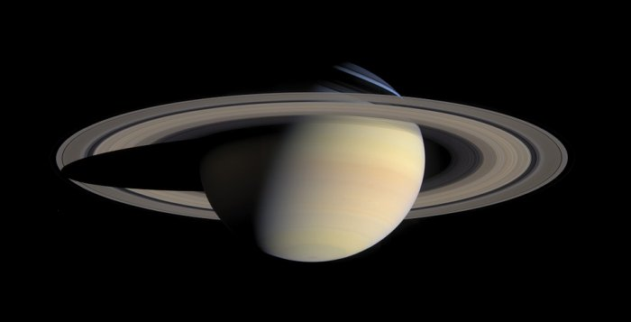 The discovery increased Saturn's tally of moons to 82, surpassing Jupiter's 79. Photo/Pixabay