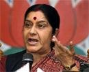 Narendra Modi's magic need not work at every place: Sushma