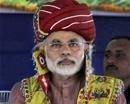Jailed IAS officer fires salvo at Narendra Modi