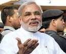 Apex court notice to Narendra Modi on police officer's plea