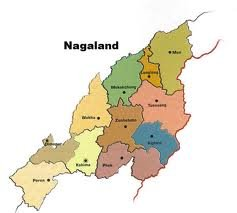Voters out in large numbers in Nagaland