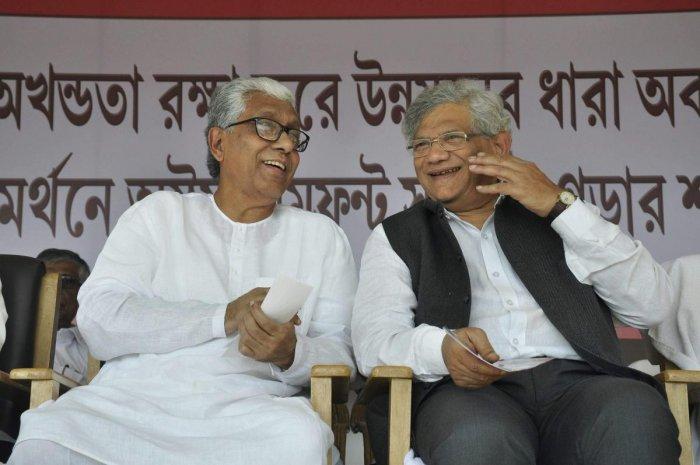 Assembly polls in Tripura, Meghalaya, Nagaland a test for BJP's bid to sweep NE