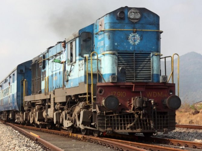 Over 3.5 lakh candidates appeared in the Railways' largest recruitment drive