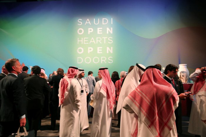 Saudi Arabia announced on September 27 it would start offering tourist visas, opening up the kingdom to holidaymakers as part of a push to diversify its economy away from oil. (Reuters File Photo)