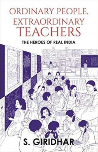 Ordinary People, Extraordinary Teachers