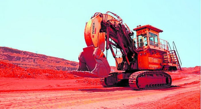 NMDC has an annual iron ore production target of 34 million tonnes in FY20 despite the closure of Donimalai mines in Karnataka.