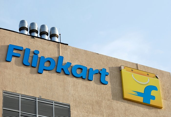 A Flipkart Group spokesperson welcomed the government's decision of providing gradual relaxations in retail. (Credit: Reuters Photo)