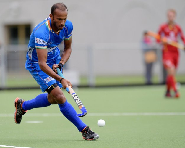 Indian star hockey player SV Sunil says he has gone through worse compared to the current situation of being locked-up with all the facilities available.
