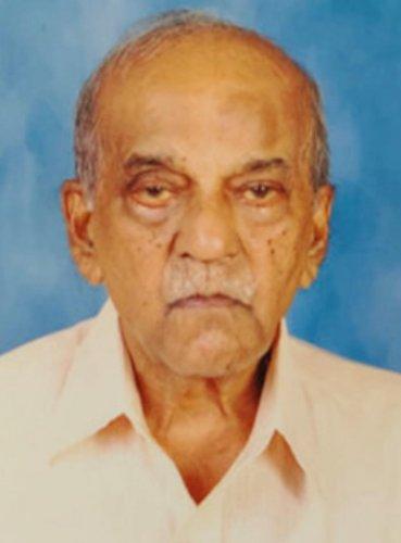 Somashekar Bhat