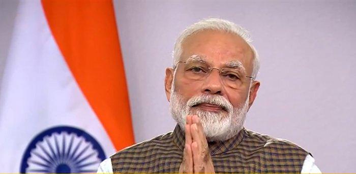 Narendra Modi (PTI photo)