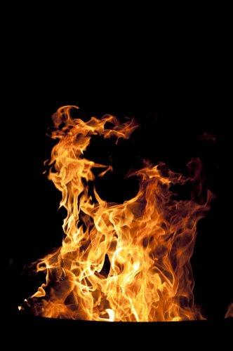 15 people were killed in the blaze in February. Representative image/iStock