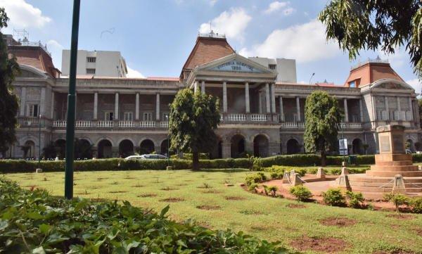Victoria Hospital in Bengaluru