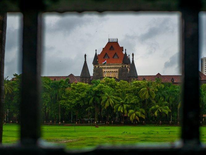 Bombay High Court. Credit: iStock Photo