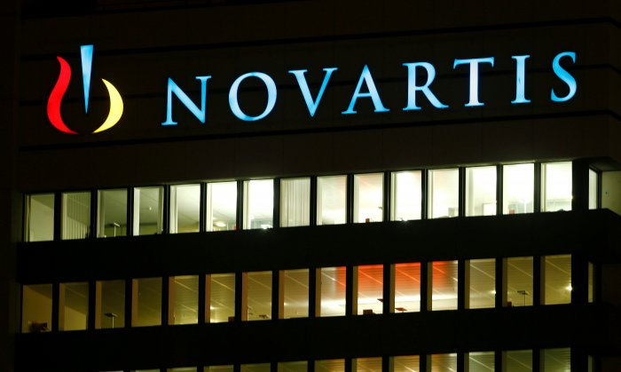 Net profit for the first quarter rose 16 percent to $2.1 billion while sales increased by 11 percent. (Reuters photo)