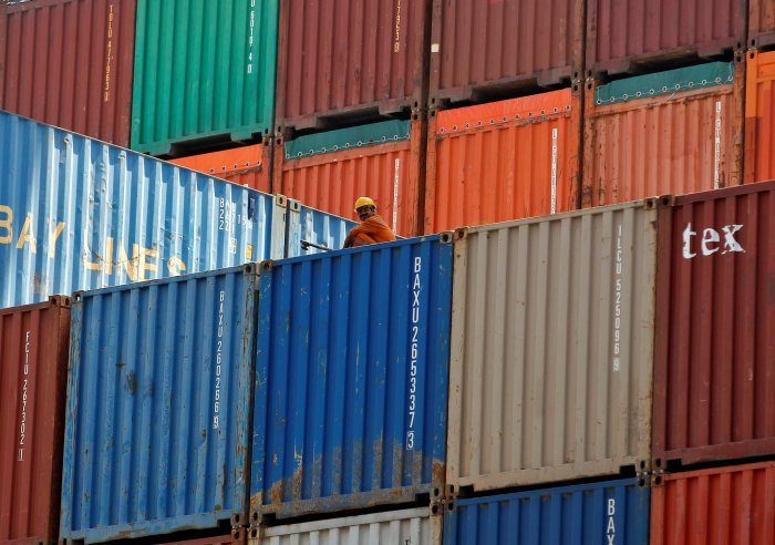 Another exporters' body, Engineering Exports Promotion Council (EEPC), has also made a case for term loan extension. (Credit: Reuters Photo)