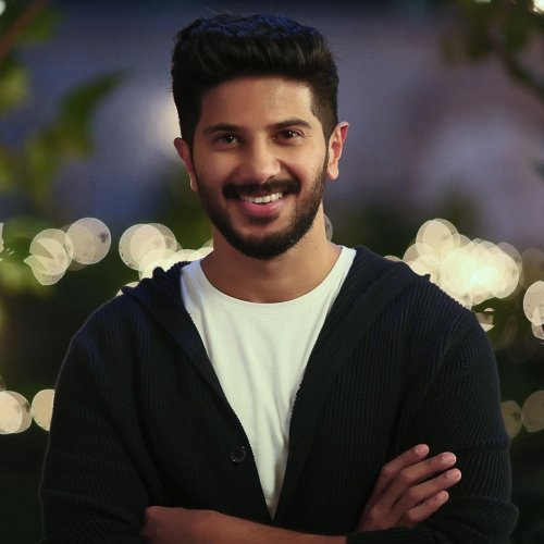 Dulquer is one of the most popular young heroes in Mollywood. (Credit: Facebook/DulquerSalmaan)