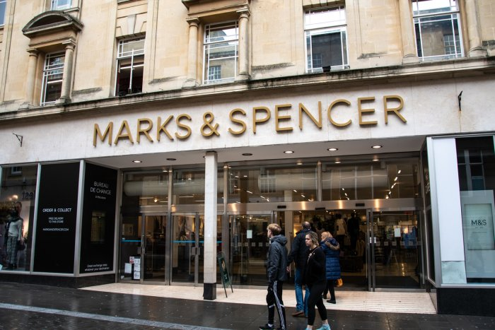 The retailer also said it did not anticipate paying a dividend for the 2020/21 financial year. (Credit: iStock)