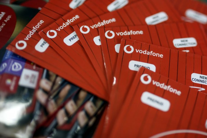 The ruling is another setback for the British telecom giant's Indian arm, after mobile operators in the country lost a case and were asked to pay $19 billion in total government demands. Vodafone Idea Ltd. is struggling to pay $7.2 billion in back fees to India's government.