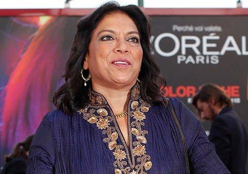 Mira Nair directed Irrrffan Khan in The Namesake. (Credit: File photo)