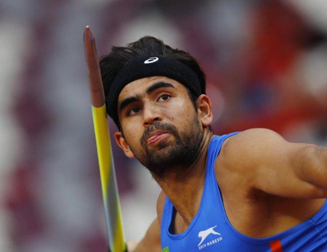 Shivpal Singh. Reuters/File