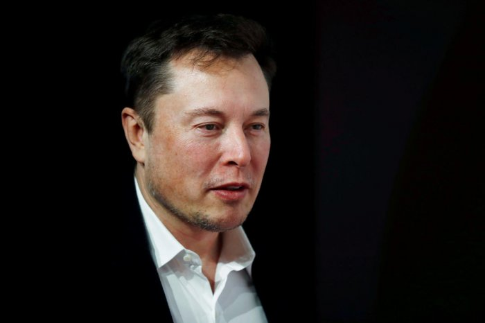 SpaceX owner and Tesla CEO Elon Musk. (Reuters photo)