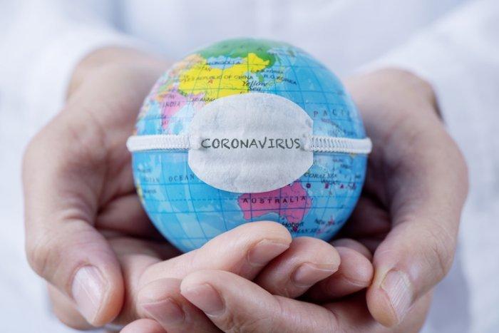 Статистика: Число заболевших Covid-19 в мире перевалило за 5 миллионов