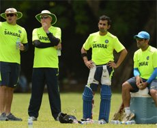 Spinners will be India's trump card at World T20: MacGill